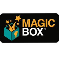 Magic Box Sponsor MCA